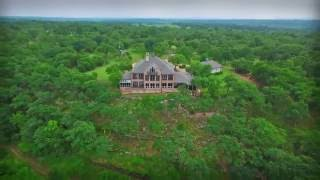 The Private Harvest Creek Ranch in Boerne, Texas