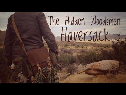 The Hidden Woodsmen