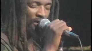 lucky dube   reggae strong live