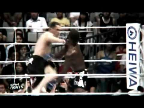 ** MMA HIGHLIGHT ** - Marchin On By Machinemen