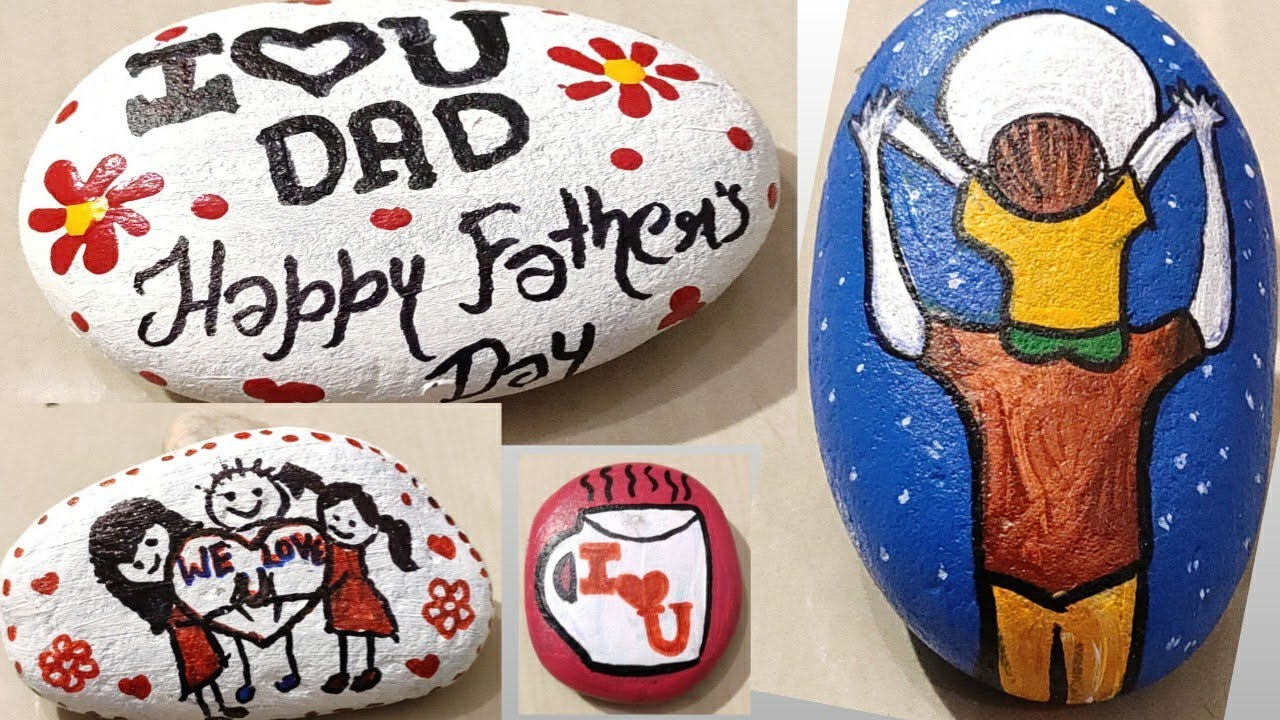 4 Amazing DIY Father's Day Gift Ideas  During Quarantine ...