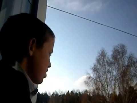 Изображение предпросмотра прочтения – ВадимУльянов читает произведение «Облака (Облака опять поставили…)» В.Я.Брюсова