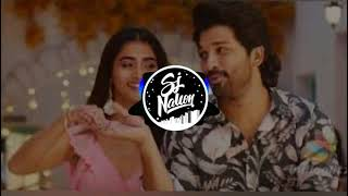 AlaVaikunthapurramuloo - ButtaBomma song || BASS BOOSTED || BY SJ NATION