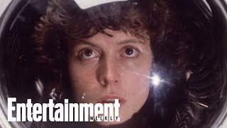 Alien: ridley scott reveals why he cast sigourney weaver as ellen ripley | entertainment weekly