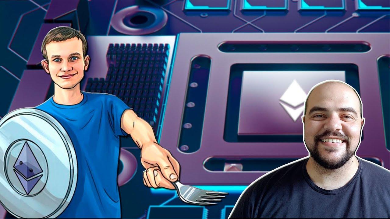 ¡¡Importante Posible Hard Fork de Ethereum!! Análisis de Mercado