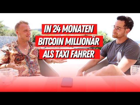 in 24 Monaten zum Bitcoin-Millionär mit 10.000 € Startkapital