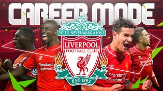 fifa 16   liverpool career mode   the beast is back   21