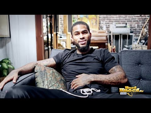 Dave East talks Story Telling, Serving Jail Time, Favorite Rappers, Childhood, Harlem