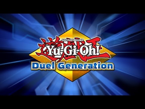 Yu Gi Oh! Duel Generation (by Konami Digital Entertainment) - IOS / Android - HD Campaign Trailer