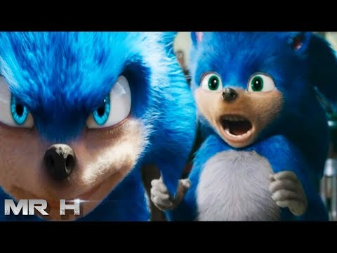 Sonic The Hedgehog Nightmare Fuel Design Is Being Changed!