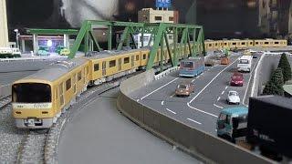 【鉄道模型】京急1000形 KEIKYU YELLOW HAPPY TRAIN thumbnail