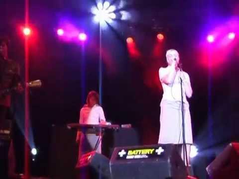 CLIENT - Price of Love (Live in Tallinn, Estonia, July 20, 2003)