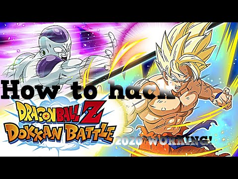 (ANDROID ONLY) HOW TO GET DRAGON BALL Z DOKKAN BATTLE HACKED JP AND GLOBAL (STILL WORKING 2019)