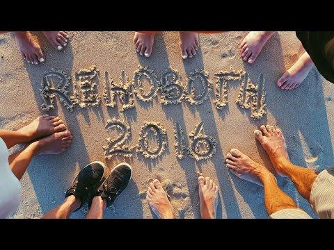 REHOBOTH BEACH 2016 | VLOG