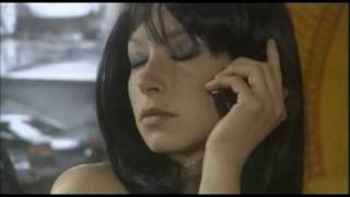 Мария Кожевникова (Алла) в сериале Желтый дракон