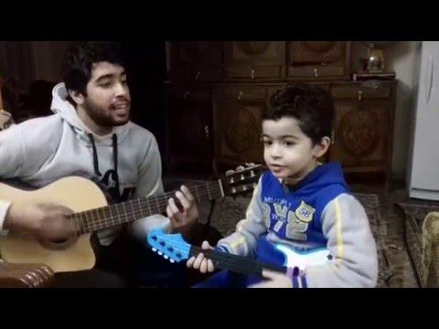 محمد حماقى اجمل يوم جيتار | Mohamed Hamaki - Agmal Youm Guitar Cover
