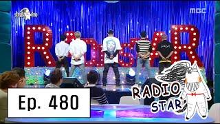 [RADIO STAR] 라디오스타 - Sechs Kies sung