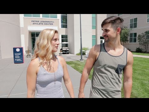 23 Questions with Madison Hubbell and Zachary Donohue
