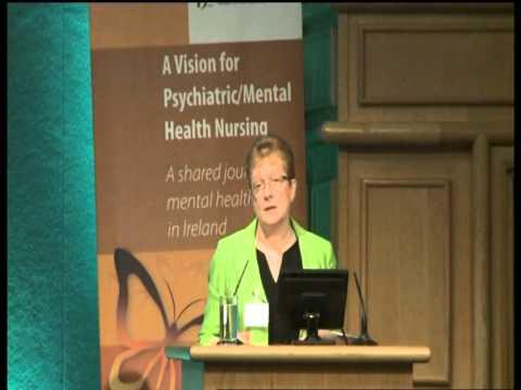 National Mental Health Conference - Dublin Castle - 5th Nov 2013