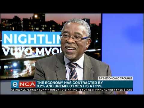 Mboweni het openbare kommentaar gevra toe hy die dokument - eNCA - gepubliseer het