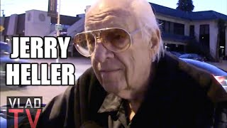 Jerry Heller: Above The Law Had Potential to Be as Big as NWA