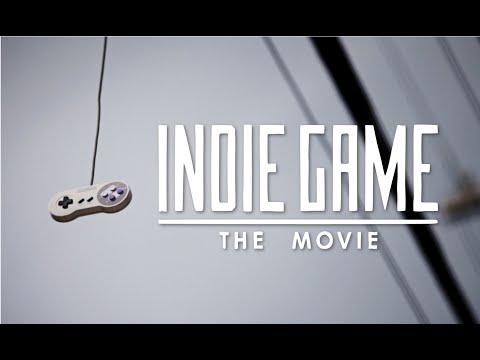 Indie Games: The Movie - Trailer (Subtitulado)