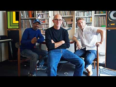 Larry Heard special, Gilles Peterson – BBC Radio 6 Music 20180707