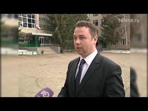 Криминальная биография директора техникума