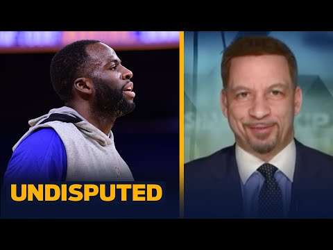 Draymond Green has point, players shouldn't be criticized for trades — Broussard | NBA | UNDISPUTED