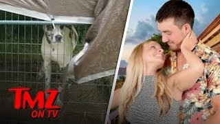 'Teen Mom 3' Star Mackenzie McKee's Dog Removed by Animal Control | TMZ TV