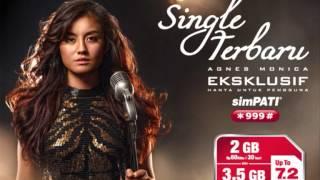 Single Terbaru Agnes Monica - Muda (Le O Le O)