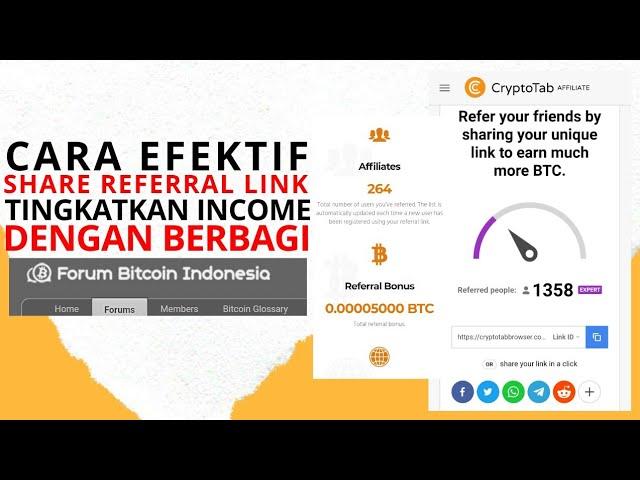 forum bitcoin indonezia