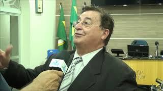 José Lins Entrevista Câmara de Limoeiro 06 12 18