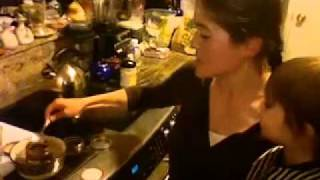 Hot Raw Chef Lisa Norman's Sweet Valentine Cherry Bon Bons