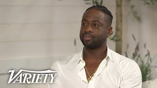 Dwyane Wade on Supporting His Son at the Miami Pride Parade