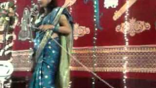 lakdi ki kaathi - Original singer Gauri Bapat
