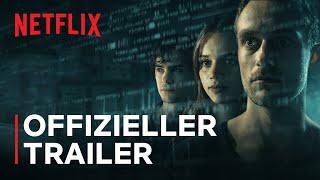 Biohackers   Offizieller Trailer   Netflix