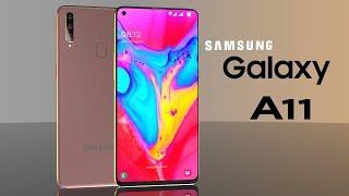 Samsung Galaxy A11 - НОВЫЙ ХИТ 2020 ГОДА!