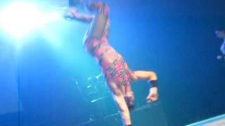 AMBAR La FOX - 03/04/2010 - Diego Neon (Madonna+Calvin Harris)