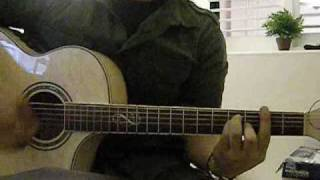 ESTK - Give You My All/Beauty Through Broken Glass - Chords/Fingering/Tutorial