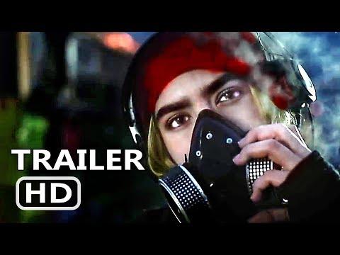 IMPULSE Official Trailer Teaser (2018) Sci Fi Series HD