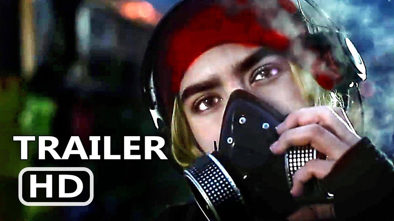 impulse official trailer teaser 2018 sci fi series hd youtube. Black Bedroom Furniture Sets. Home Design Ideas