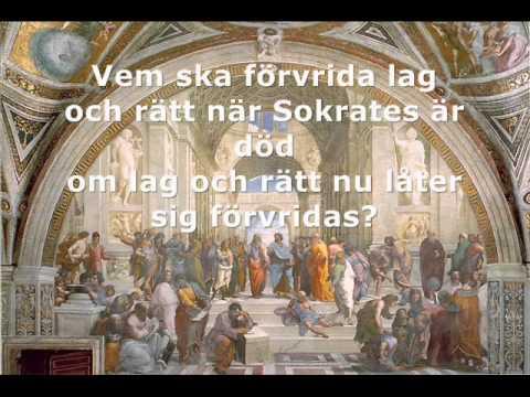 Kjell Höglund - Sokrates