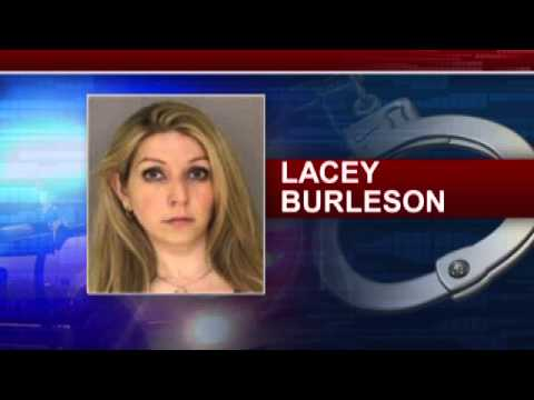 VT Woman Driving On Two Flat Tires Charged With DWI