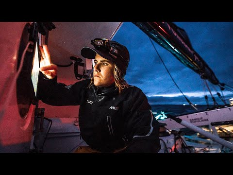 Vendée Globe Special – Episode 5 - The Women Who Race Around The World
