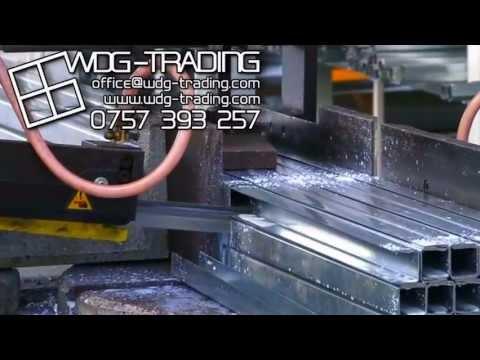 Prezentare - WDG Trading | Ferestre si Usi PVC | Termopane Mures