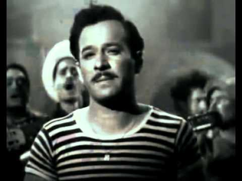 "Pedro Infante En Video: ""Las Mañanitas"""