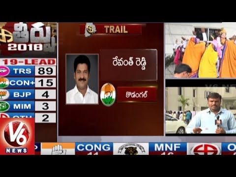Special Report On Medak District Assembly Constituencies Election Results | V6 News