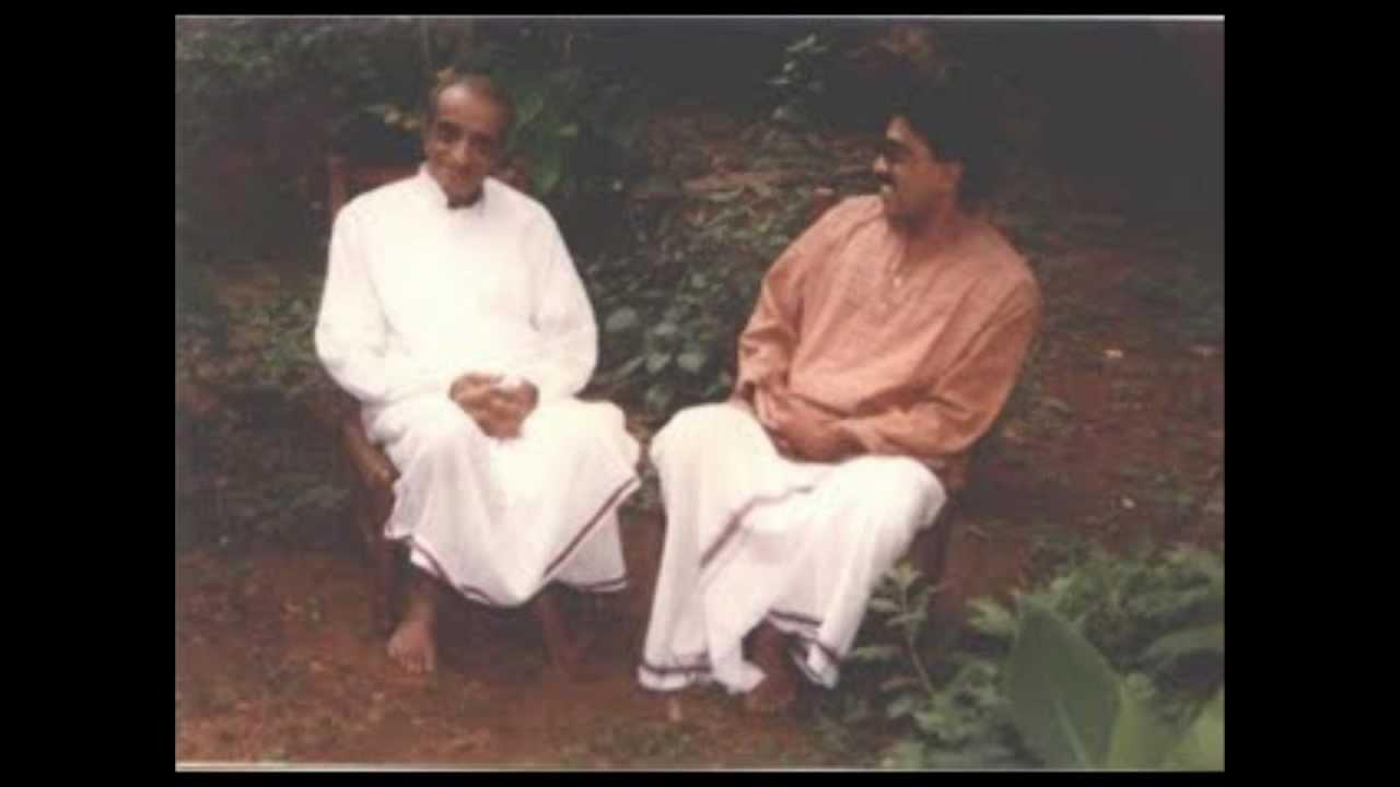 Ee Vasudha - Sahana - Doreswamy Iyengar and D Balakrishna