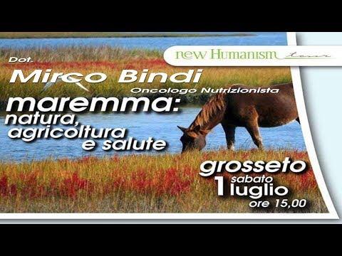 New humanism tour - Grosseto 01/07/2017 - Mirco Bindi